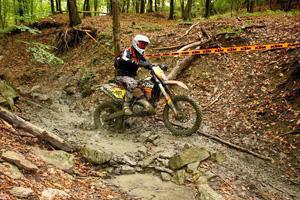 Concurs Moto de Endurocross